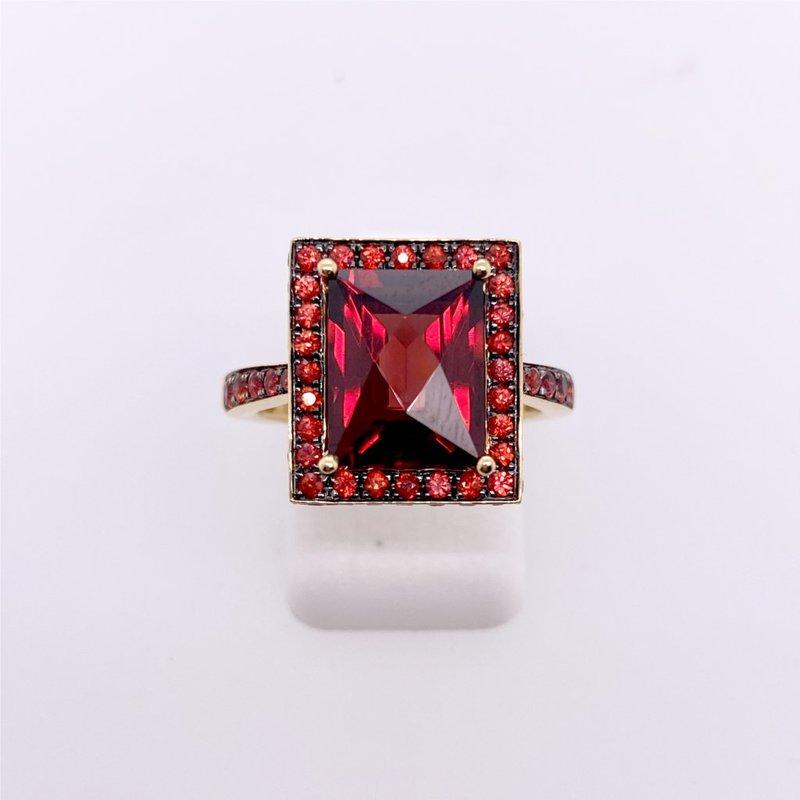 Gemstone Fashion 200-00168