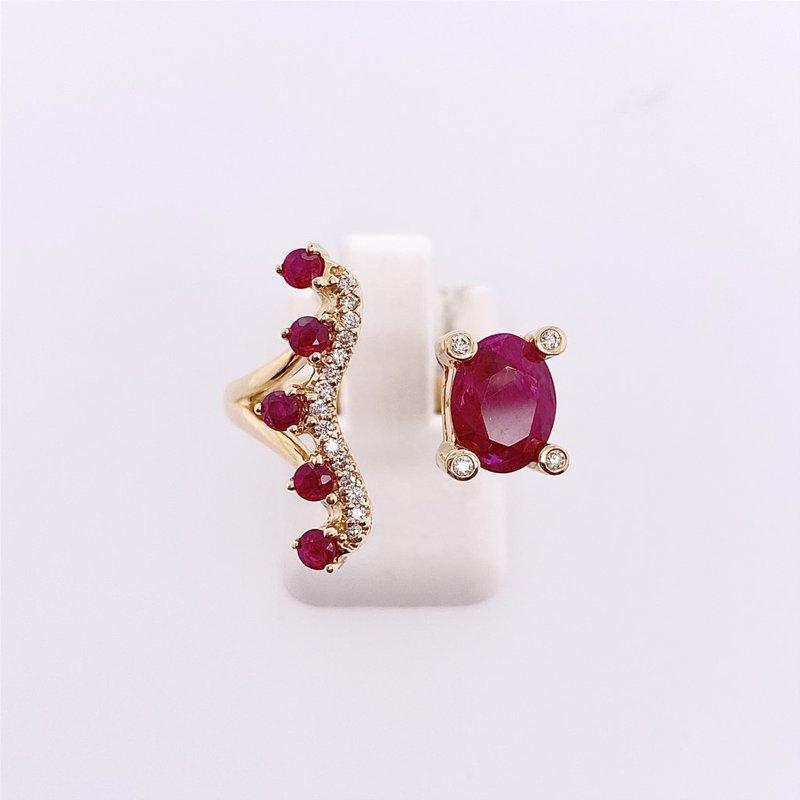 Gemstone Fashion 200-00274
