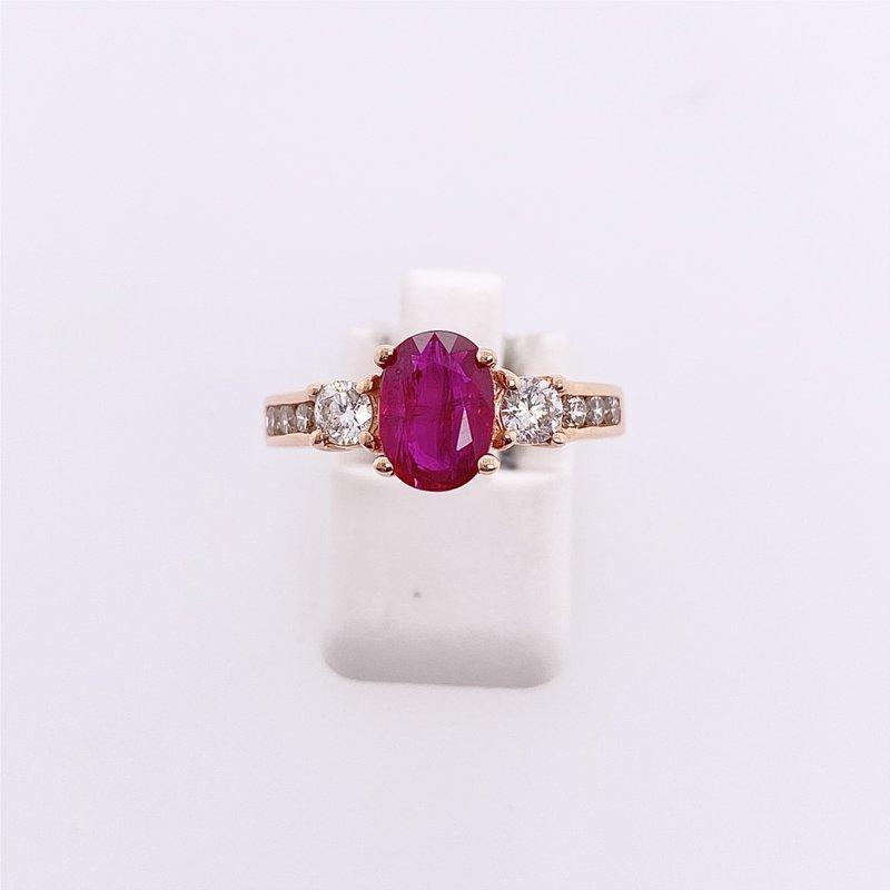 Gemstone Fashion 200-00279