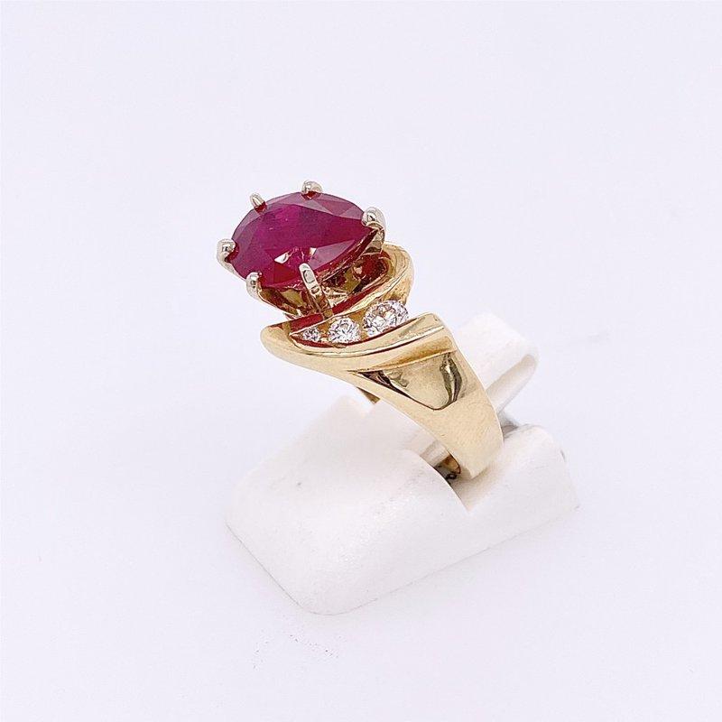 Gemstone Fashion 200-00222