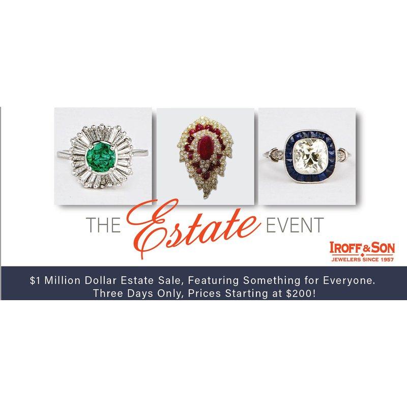 Estate Jewelry test