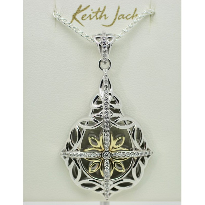 Keith Jack 160-00733