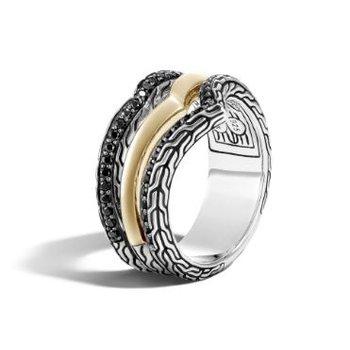Tiga Multi Row Ring