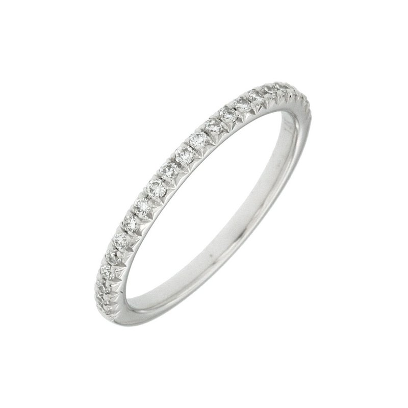 Lauray's Signature Collection Diamond Wedding Band