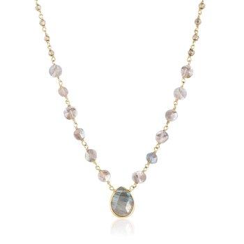 Ara Necklace