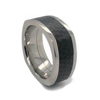 Cobalt Chrome Zirconium Band