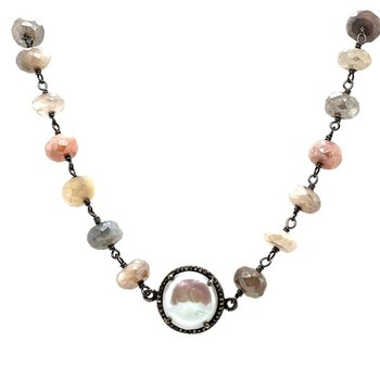 Libi   Grand Luxe Necklace