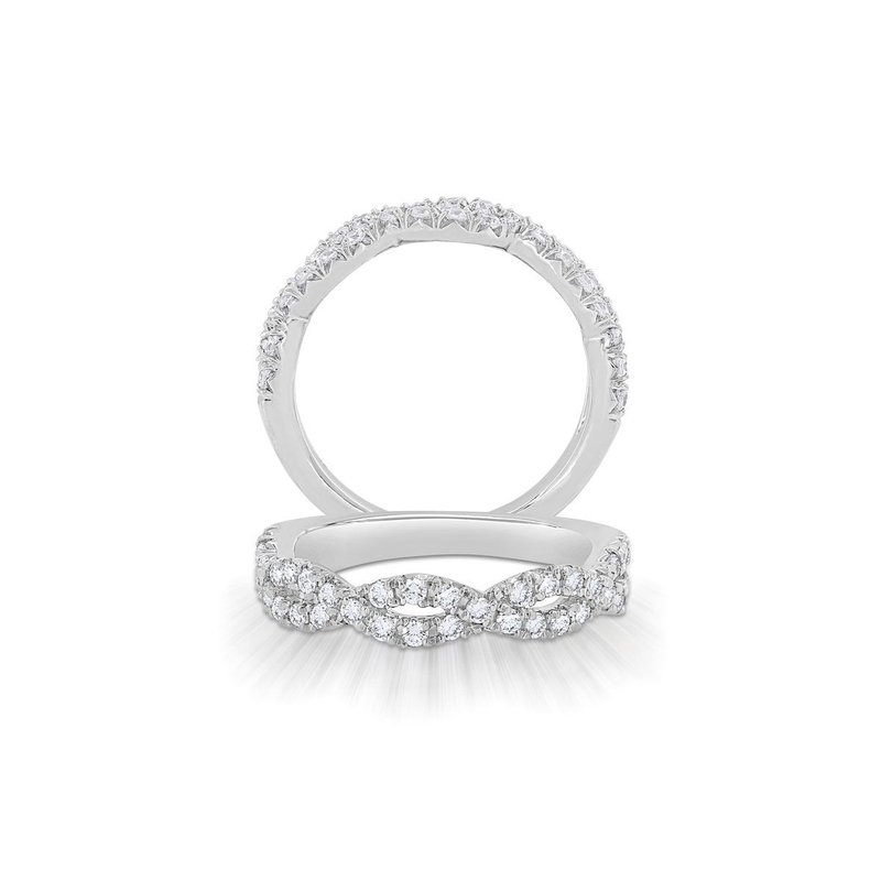 Lauray's Signature Collection Diamond Band