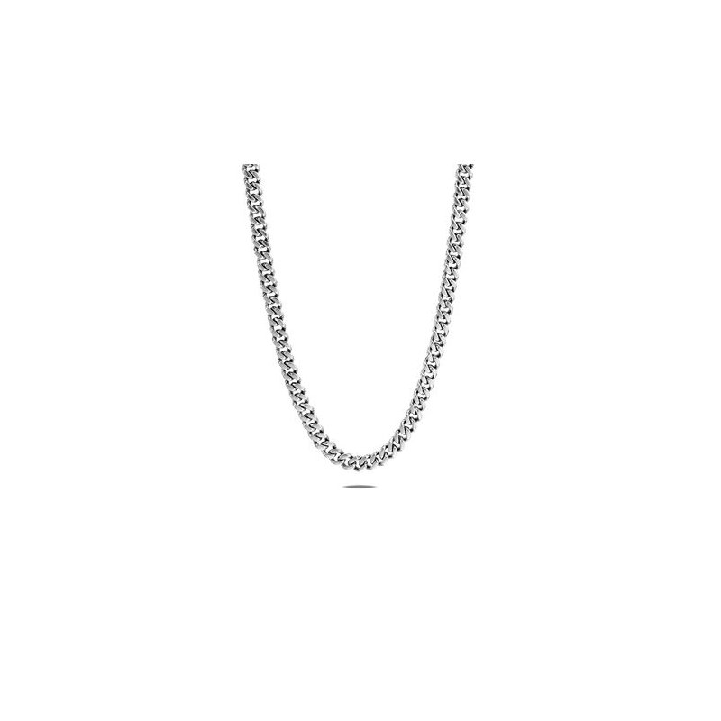 John Hardy Classic Chain Curb Link Necklace