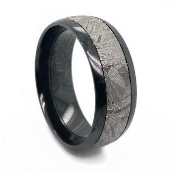 Zirconium Meteorite Band