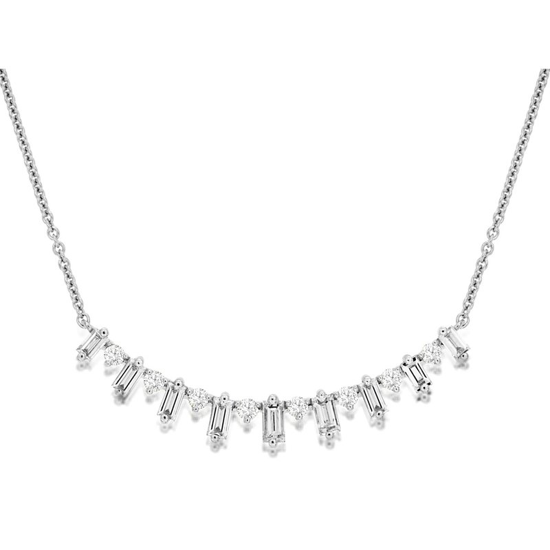 Lauray's Signature Collection Diamond Necklace