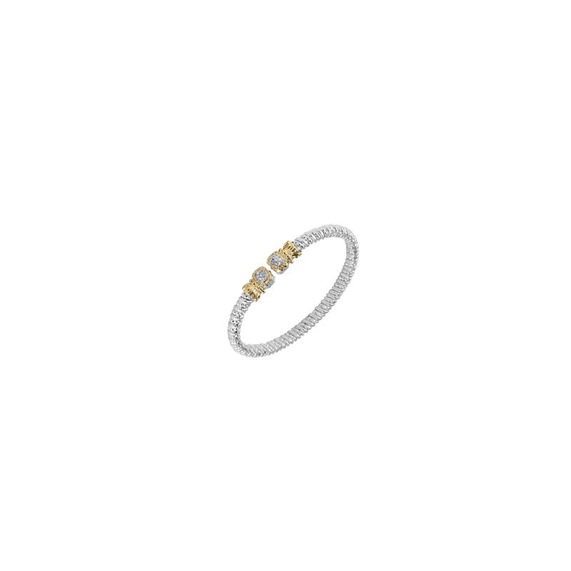 Alwand Vahan Sterling Silver Bracelet
