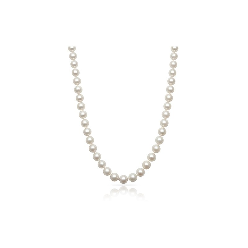 Lauray's Signature Collection Pearl Necklace