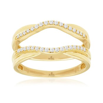 Diamond Ring Insert