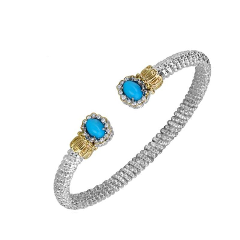 Alwand Vahan Turquoise Bracelet