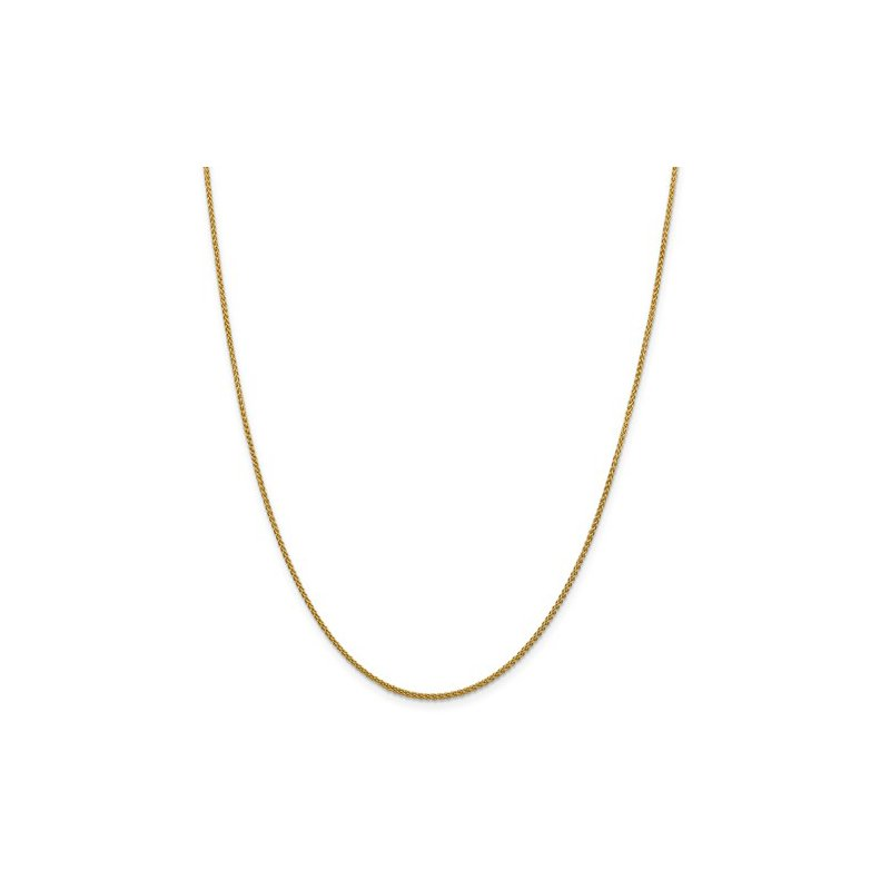 Murphy Pitard Signature Collection Spiga Wheat Chain
