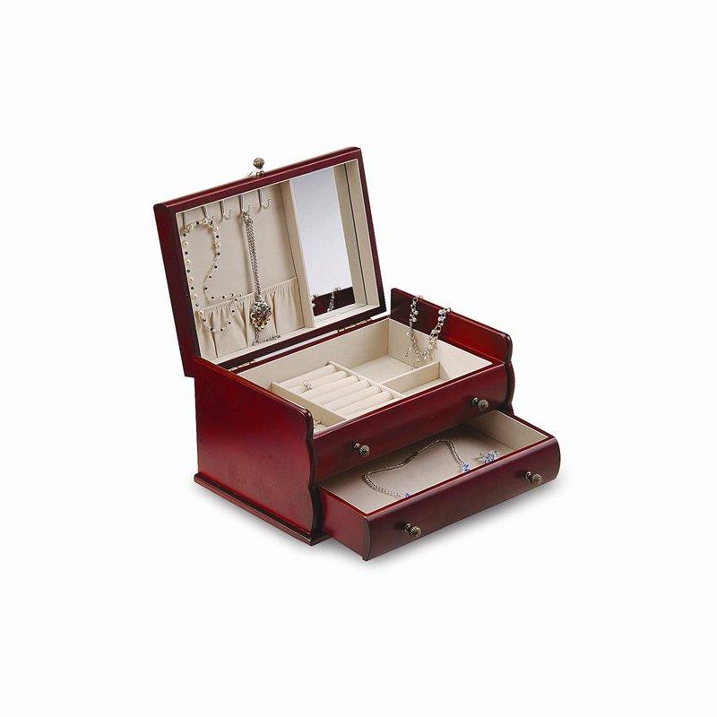 Murphy Pitard Signature Collection Jewelry Box