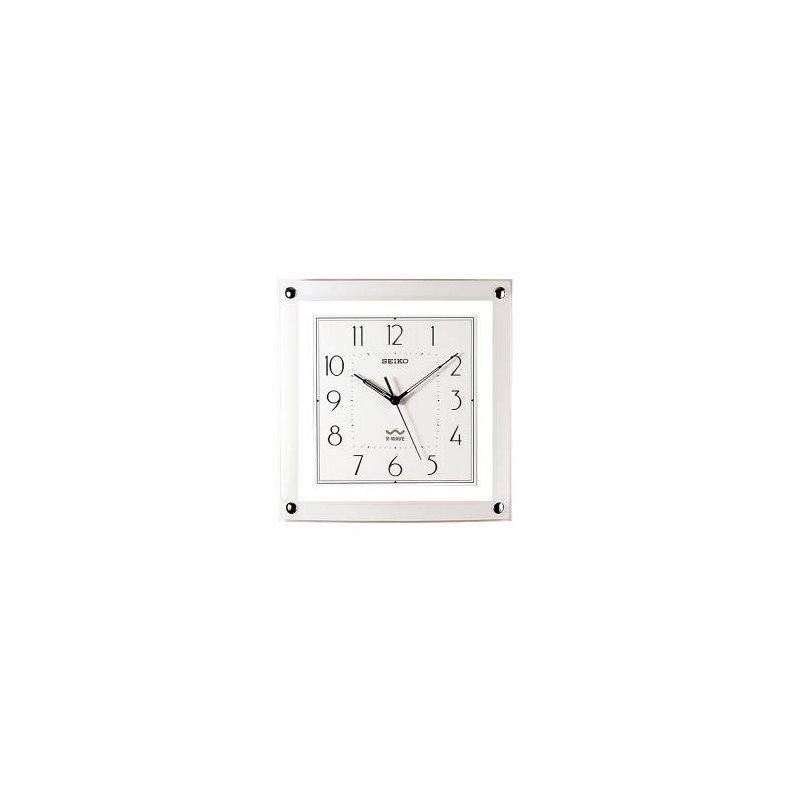 Murphy Pitard Signature Collection Seiko Wall Clock