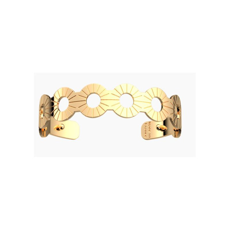 Les Georgettes by Altesse Bosquet Cuff Bracelet