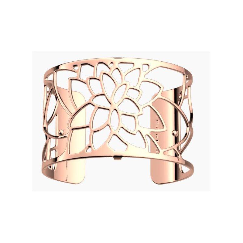 Les Georgettes by Altesse Nenuphar Cuff Bracelet