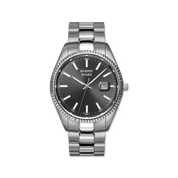 MPJ Dress Watch With Gray Dial