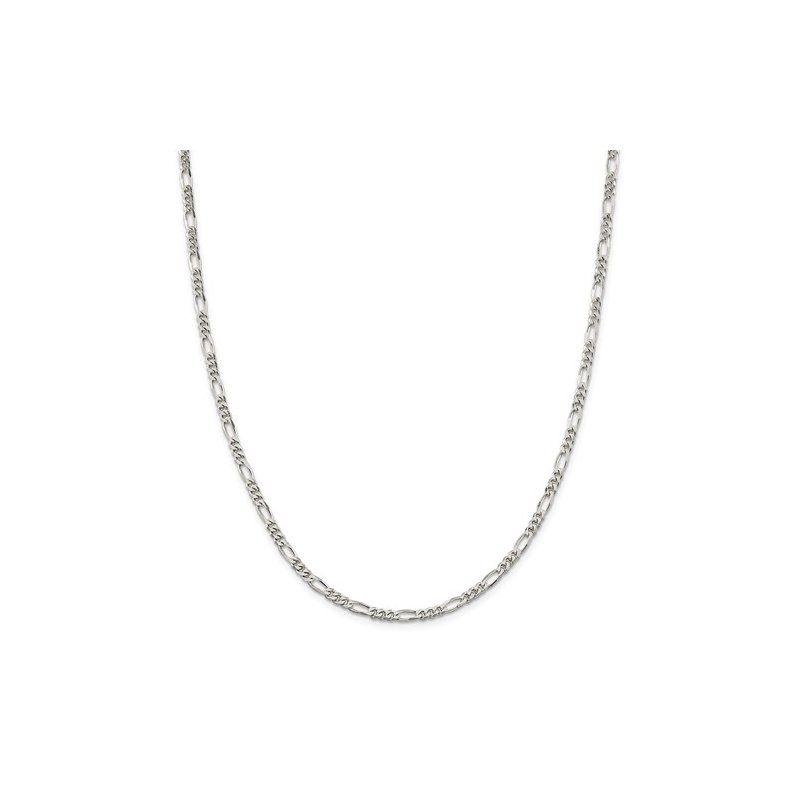 Murphy Pitard Signature Collection Figaro 3.5 Millimeter Chain
