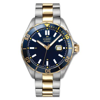 Murphy Pitard Classic 47 Millimeter Sports Watch