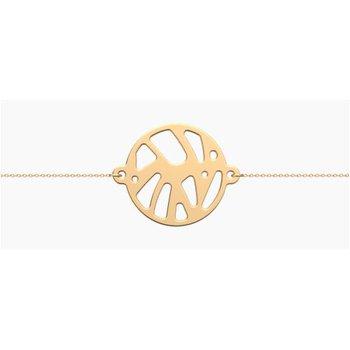 Perroquet Round Chain Bracelet