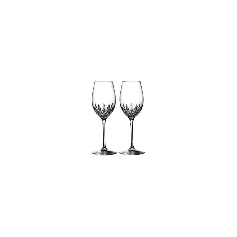 Waterford Crystal Lismore Wine Pair