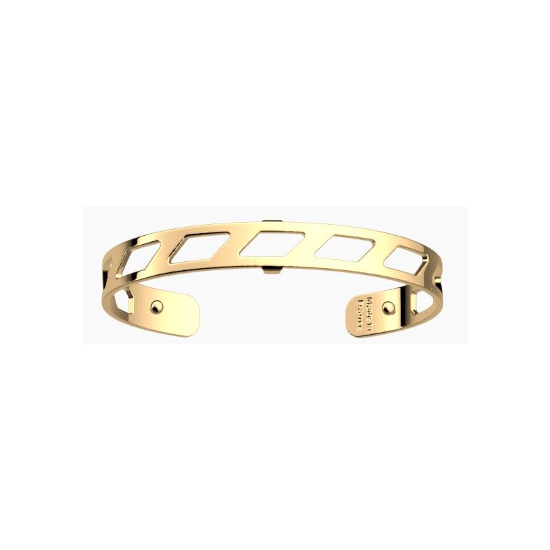 Les Georgettes by Altesse Ruban Cuff Bracelet