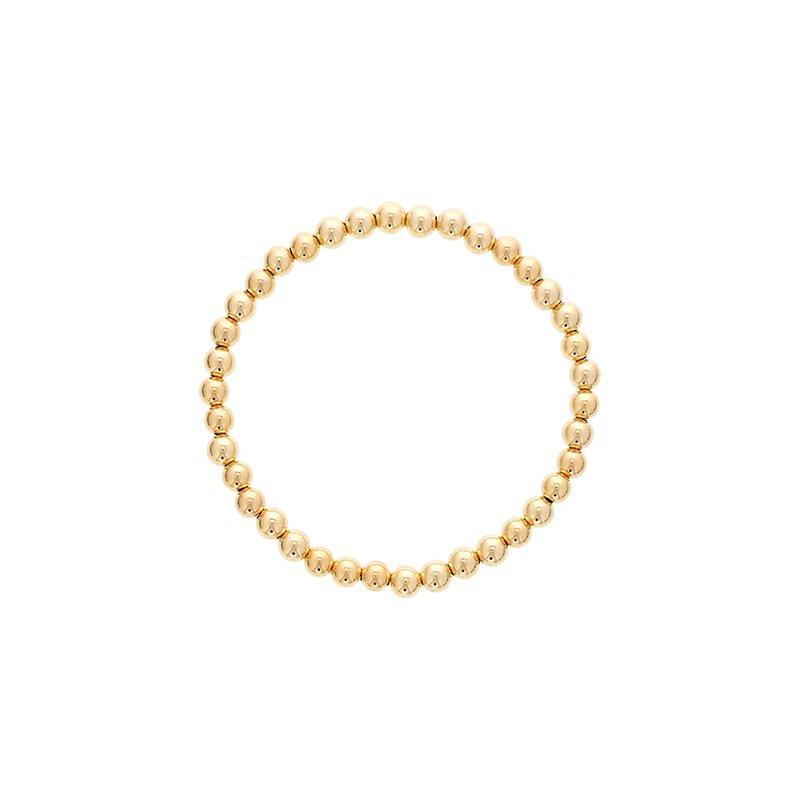 Dee Berkley Shine Bright Beaded Stretch Bracelet