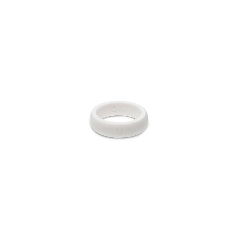 Qalo Women's Outdoors Silicone Ring Size 6
