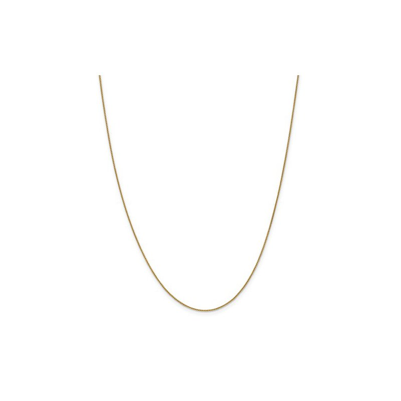 Murphy Pitard Signature Collection Baby Spiga Wheat Chain
