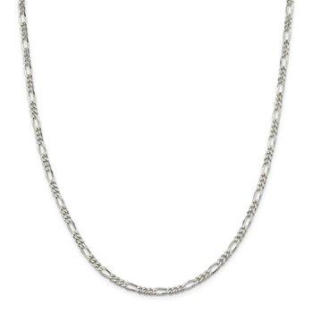 Figaro 3.5 Millimeter Chain