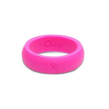 Women's Outdoors Silicone Ring Size 7