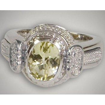 Caerleon Hestia Interchangeable Ring
