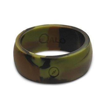 Men's Outdoor Silicone Ring Size 8