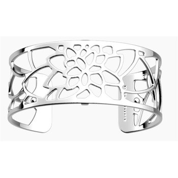 Nenuphar Cuff Bracelet