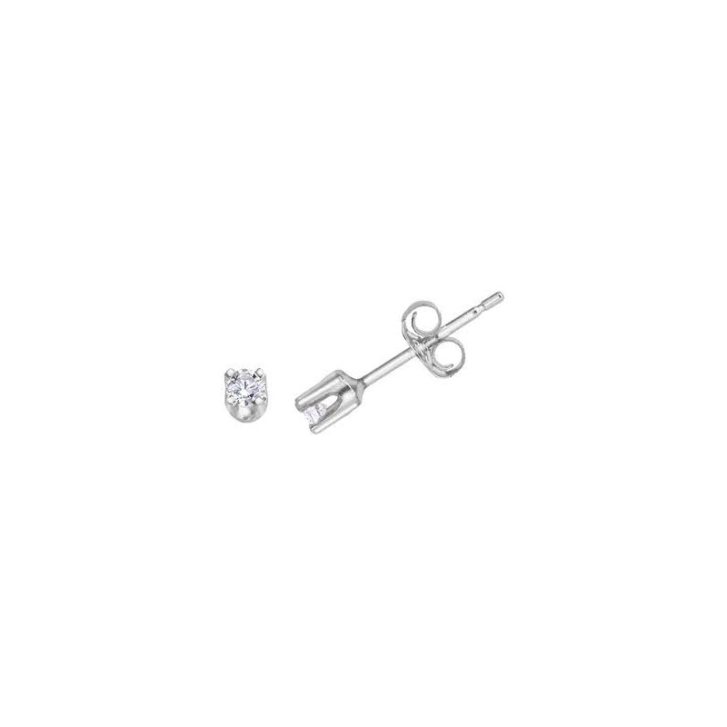 Murphy Pitard Signature Collection Diamond .15 Carats Stud Earrings