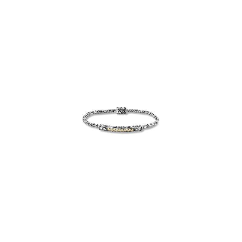 Samuel B. Tulang Naga Bar Bracelet
