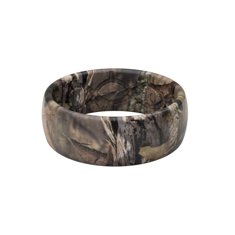 Groove Life Camo Silicone Band - Size 9