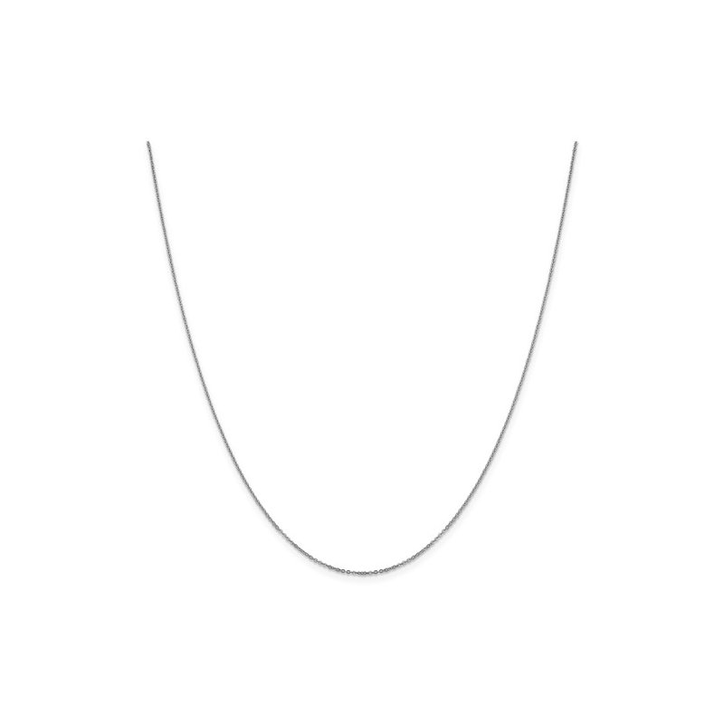 Murphy Pitard Signature Collection Flat Cable  Chain