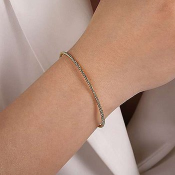 Bujukan Bangle Bracelet
