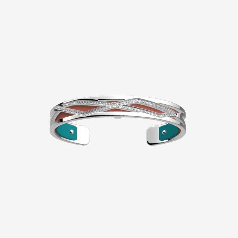 Les Georgettes by Altesse Liens Precieuses Cuff Bracelet