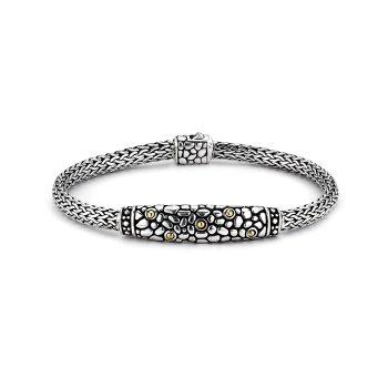 Tulang Naga Pebble Bracelet