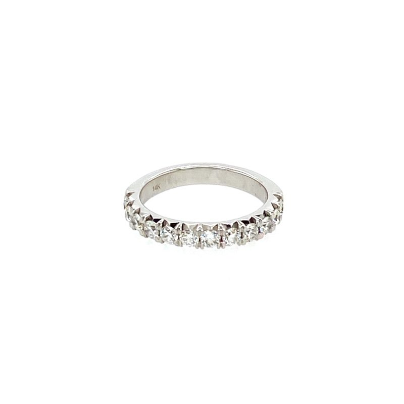 Murphy Pitard Signature Collection Brilliant Cut Diamond Band
