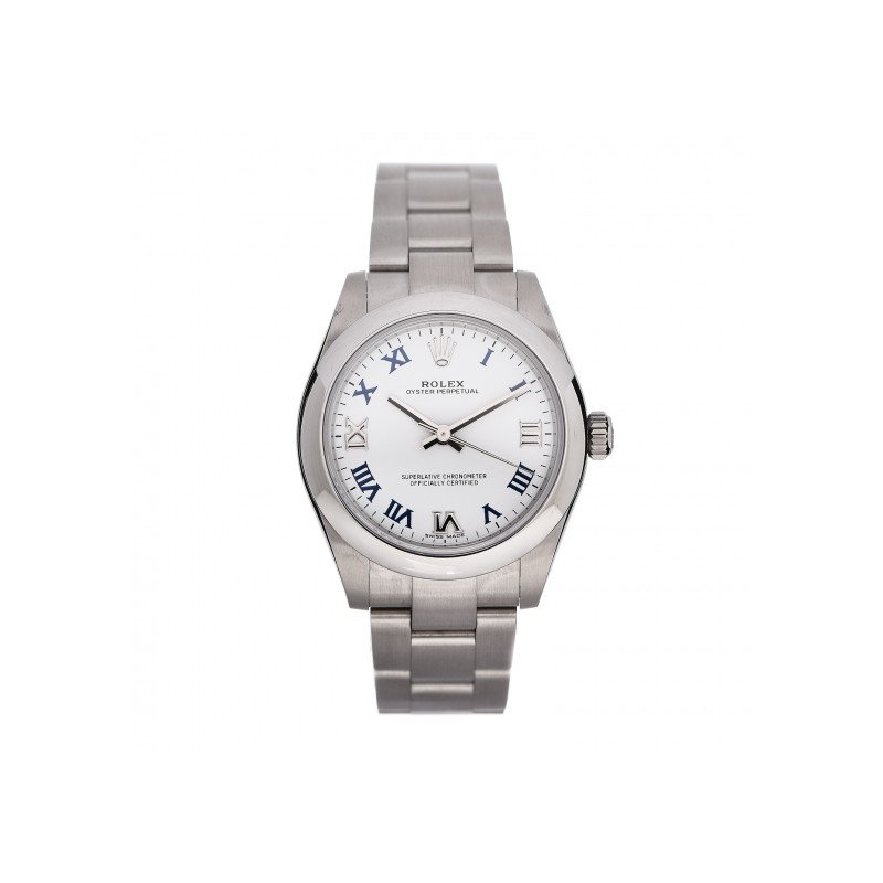 Murphy Pitard Signature Collection Pre-Owned Rolex Oyster Perpetual Watch