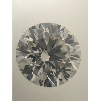 Round Brilliant Cut 1.20 Carats Loose Diamond
