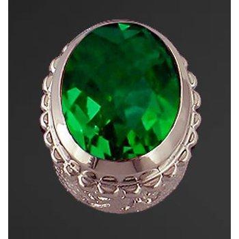 Caerleon Green Zirconia Bezel