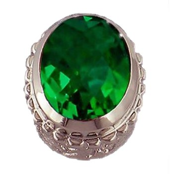 Caerleon Green Zirconia Bezel